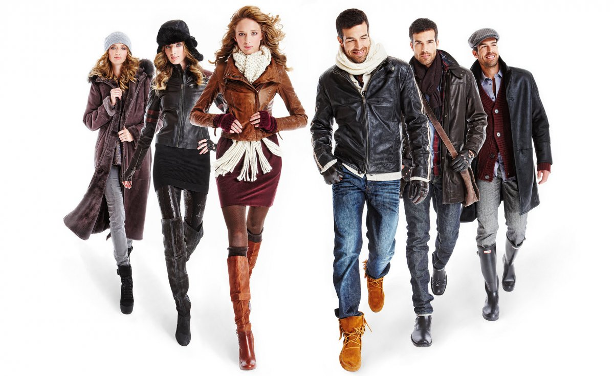 A Thorough Guide For Purchasing Classy Leather Jackets