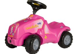 Barbie Dolls - Every Girl's Playtime Fantasy