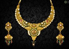 Blue Sapphire For Wedding Jewellery