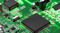 LED Traffic Signal Module To Save Power