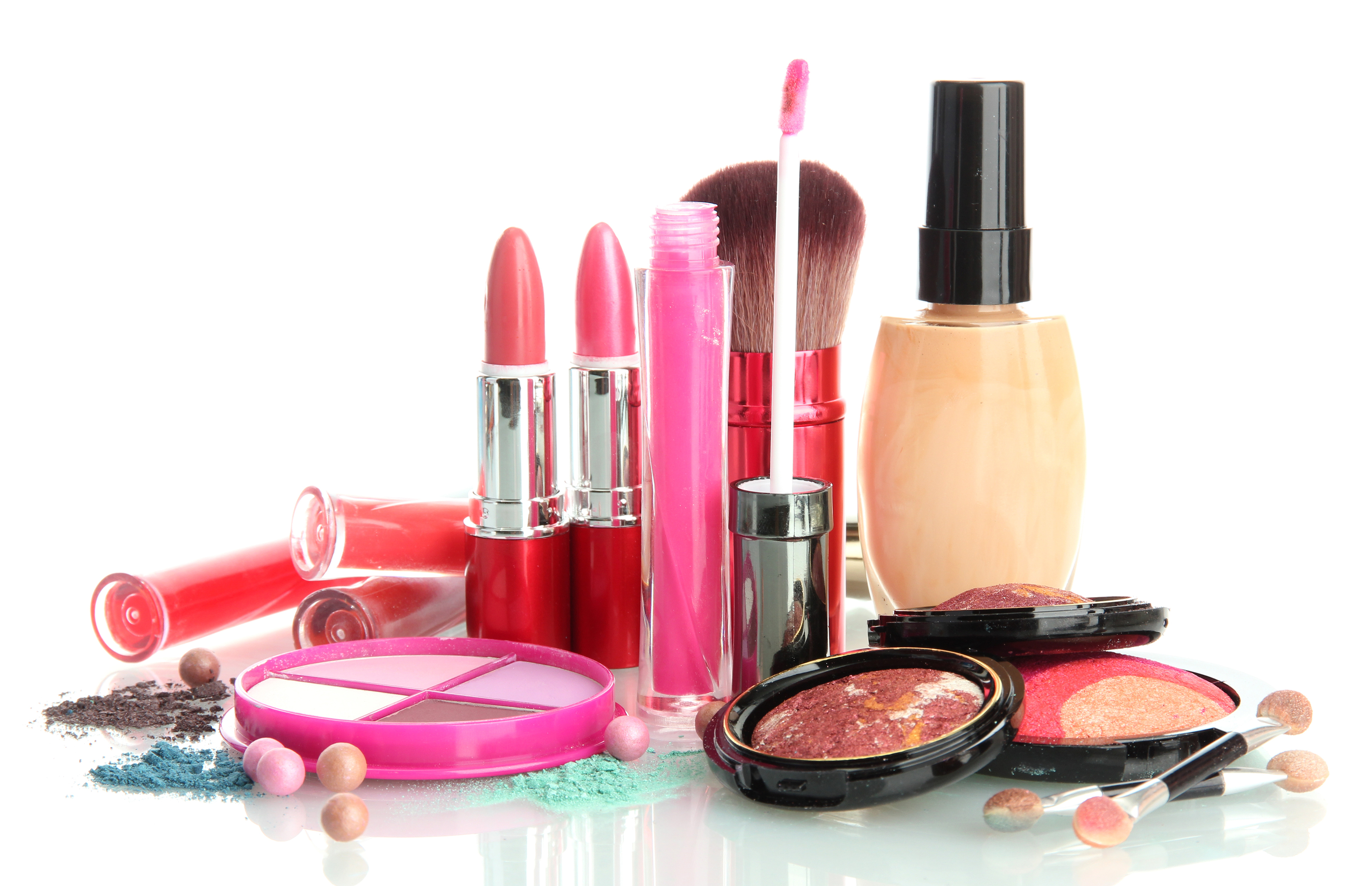 Save your Time and Money by Buying Cosmetics and Beauty Products Online