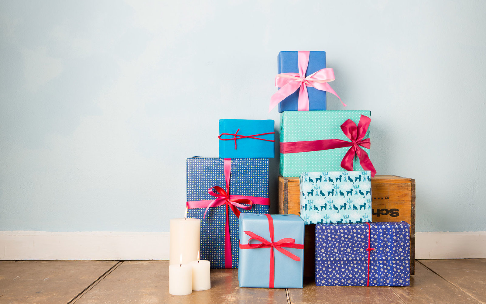 Strengthen Your Relationships With Distinctive Gifts
