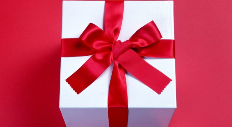 The Importance Of Gift Giving